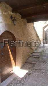 Appartamento in Vendita a Vallo di Nera Piedipaterno sul Nera via Nursina 5