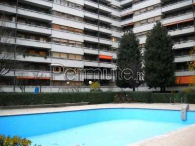 Appartamento in Vendita a Torino via Piacenza