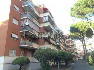 Appartamento in Vendita a Roma via Franco Sacchetti