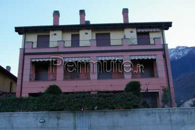 Appartamento in Vendita a Colico Colico (lc) via Laghetto 39