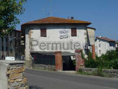 Appartamento in Vendita a Castelfranco di Sopra Ponticino Frazione di Laterina via Nazionale