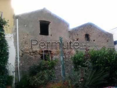 rustico casale abitazione tipica in Vendita a Milazzo via Trinita`