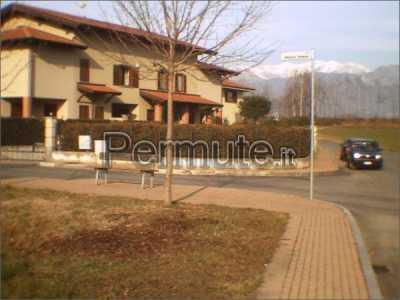 villa o villetta a schiera in Vendita a Pinerolo via sant isidoro 3