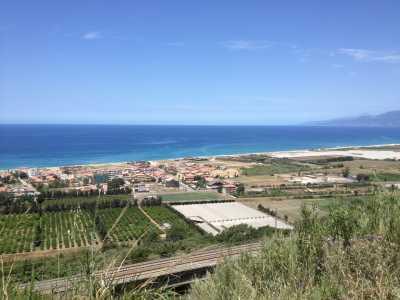 Terreno in Vendita a Pizzo via Riviera Prangi Marinella
