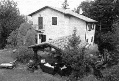 Azienda Agricola in Vendita a Fosdinovo via Giovanni Xxiii