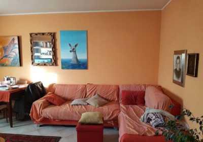 Appartamento in Vendita a Cazzano Sant