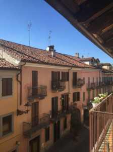 Appartamento in Vendita a Savigliano via Torino 36