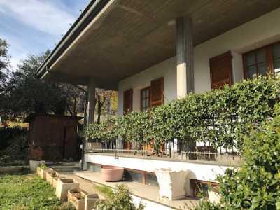 Villa in Vendita a Poggio Torriana Poggio Torriana
