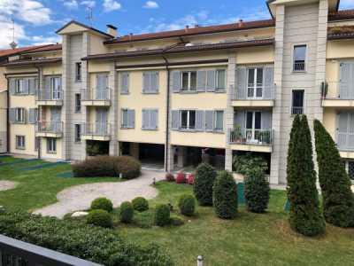 Appartamento in Vendita a Legnano via Pietro Micca