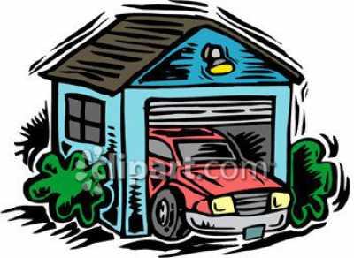 Box Posto Auto in Affitto ad Adria via Chieppara 59 Adria