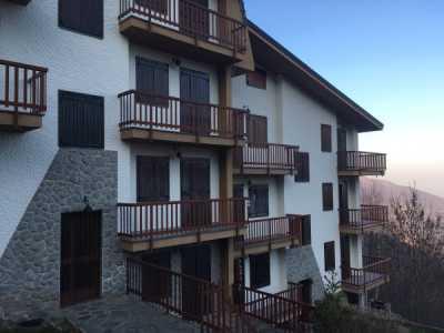 Appartamento in Vendita a Monastero di Lanzo Strada Fontana Sistina
