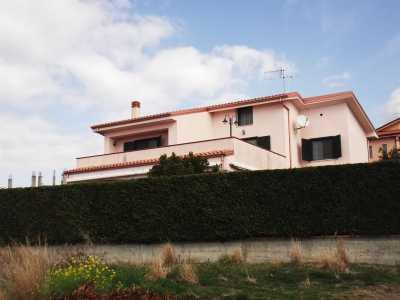 Villa in Vendita a San Nicola Arcella via Sandro Pettini 00, San Nicola Arcella