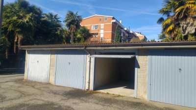 Box Garage in Vendita a Caluso Corso Torino 70
