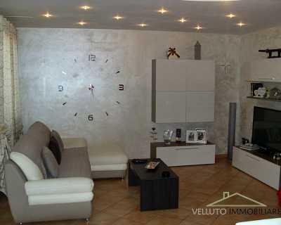 Appartamento in Vendita a Monte Porzio via Alcide de Gasperi