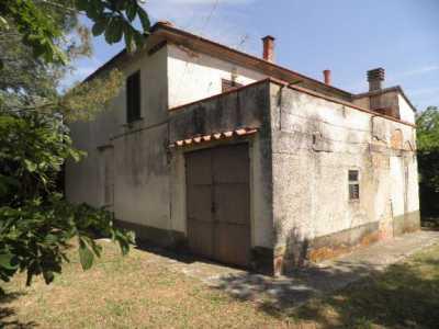 rustico casale corte in vendita a chianni foto6-10538880