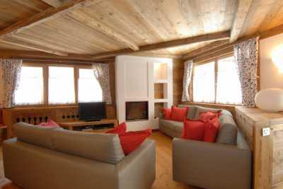 Appartamento in Vendita a Val di Zoldo via Dei Fogher 20