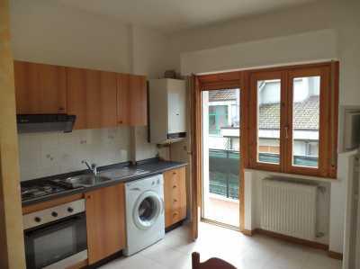 Appartamento in Vendita a Caramanico Terme Viale della Libertà 40 Centro