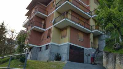 Appartamento in Vendita a Frassino via Bernardo Matteodo