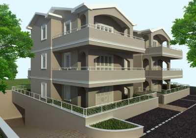 Appartamento in Vendita a Fano via della Scuola 25