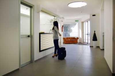Appartamento in Affitto a Frascati via Enrico Fermi