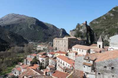 Appartamento in Vendita ad Orsomarso via Santa Croce 2