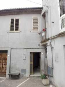 Appartamento in Vendita a Moscufo via Castello