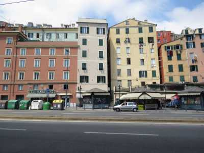 Appartamento in Vendita a Genova via Antonio Gramsci