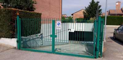 Box Garage in Vendita a Vinovo