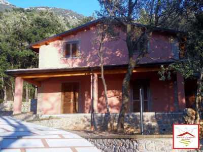 Villa in Vendita a Maratea via Acquafredda Nitti