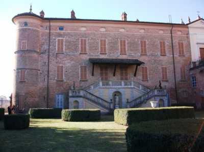 Appartamento in Vendita a Montiglio Monferrato via San Bartolomeo 2