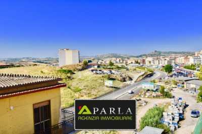 Appartamento in Vendita a Canicattì via Regione Siciliana