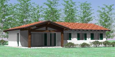 Villa Singola in Vendita a Candelo via Per Sandigliano, Candelo