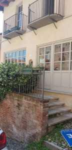 Casa Indipendente in Vendita a Saluzzo Salita al Castello
