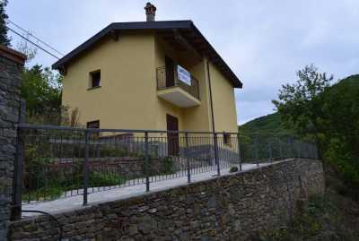 Villa in Vendita a Mallare Fraz Olano