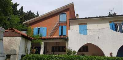 Villa Singola in Vendita ad Ancona Varano