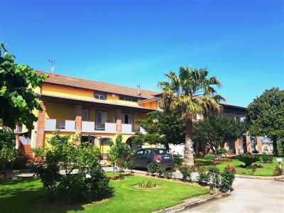 Villa Singola in Vendita a Montecorvino Pugliano San Vito