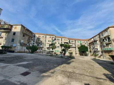 Appartamento in Vendita a Messina cairoli / san martino / tribunale