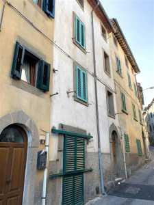 Appartamento in Vendita a Castel del Piano monte amiata versante grossetano