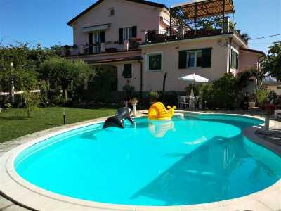 Villa Singola in Vendita a la Spezia la Foce