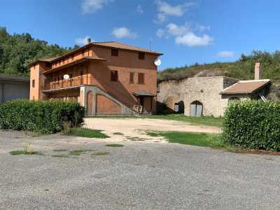 Azienda Agricola in Vendita a Viterbo Pila