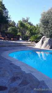 Villa Singola in Vendita ad Arzachena santa teresina