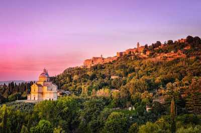 Albergo Hotel in Vendita a Montepulciano
