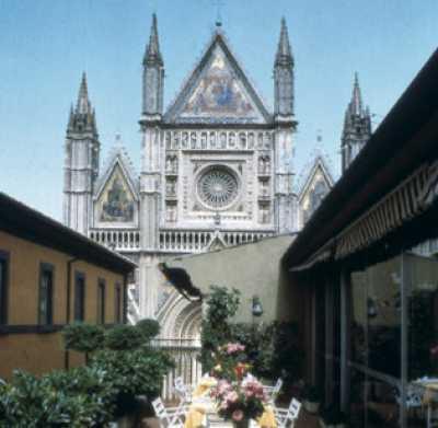 Albergo Hotel in Vendita ad Orvieto