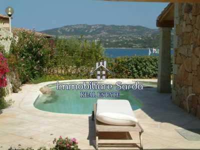 Villa Singola in Vendita ad Arzachena Cannigione