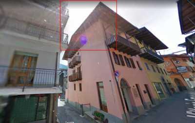 Attico Mansarda in Vendita a Sampeyre via Vittorio Emanuele ii 31