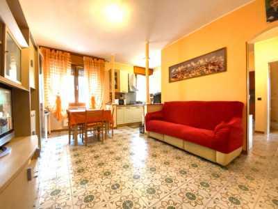 Appartamento in Vendita a Sanremo Strada Franco Alfano