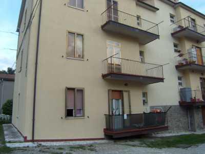 Appartamento in Vendita a Piancastagnaio Viale Antonio Gramsci 1067