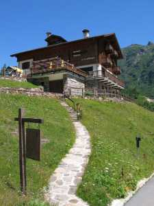 Albergo Hotel in Vendita a Formazza Localetà Cascata del Toce Formazza