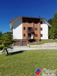 Appartamento in Vendita a Pizzoferrato via Delle Mammole