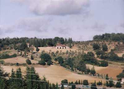 Azienda Agricola in Vendita a Cetona Piazze